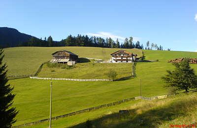 Unterkünfte in Olang, Kronplatz - Urlaub in den Dolomiten